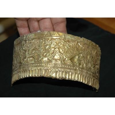 Золото Великої Скіфії